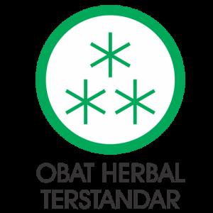 Obat Herbal Terstandart